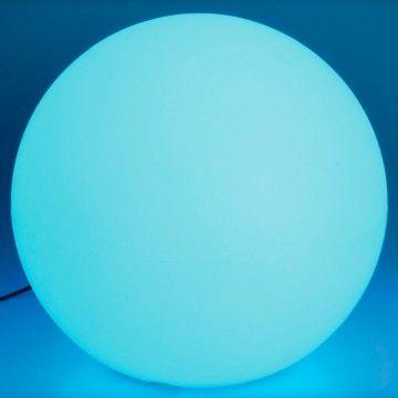 CONTROLE MULTICOLOR LED BALL 25 CM