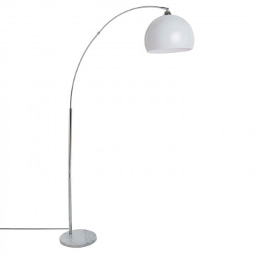 GAELA MARBLE FLOOR LAMP 179CM