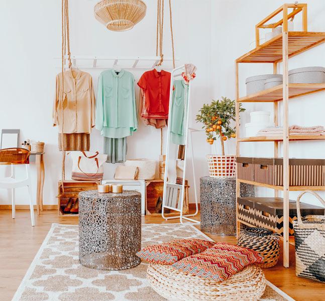 decora tu hogar con las últimas tendencias otoñales
