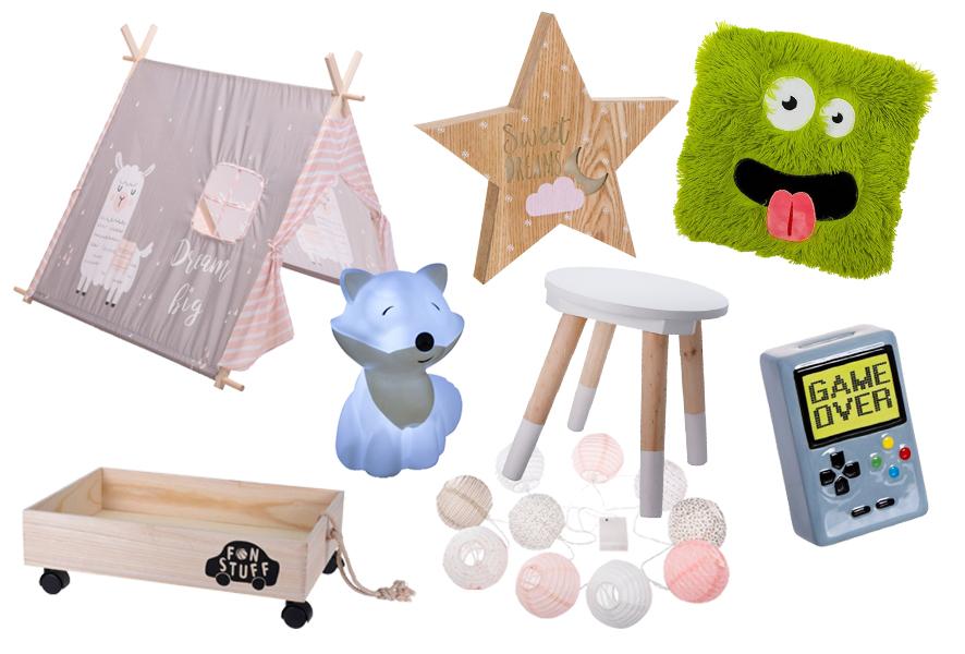 coger ideas para regalo de decoración