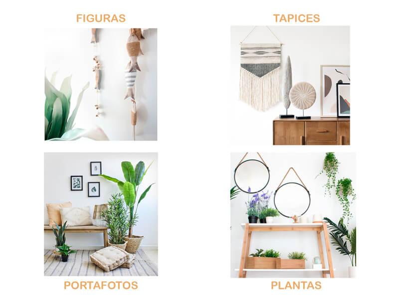 Últimas tendencias en decoración de paredes