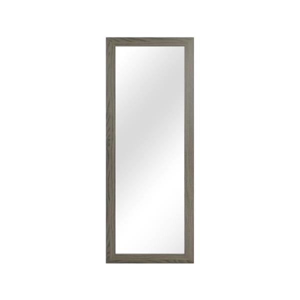 Espejo estilo n rdico madera casika for Espejo que habla juguete