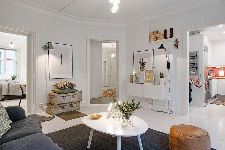 Las claves para conseguir el codiciado estilo n rdico en - Deco estilo nordico ...