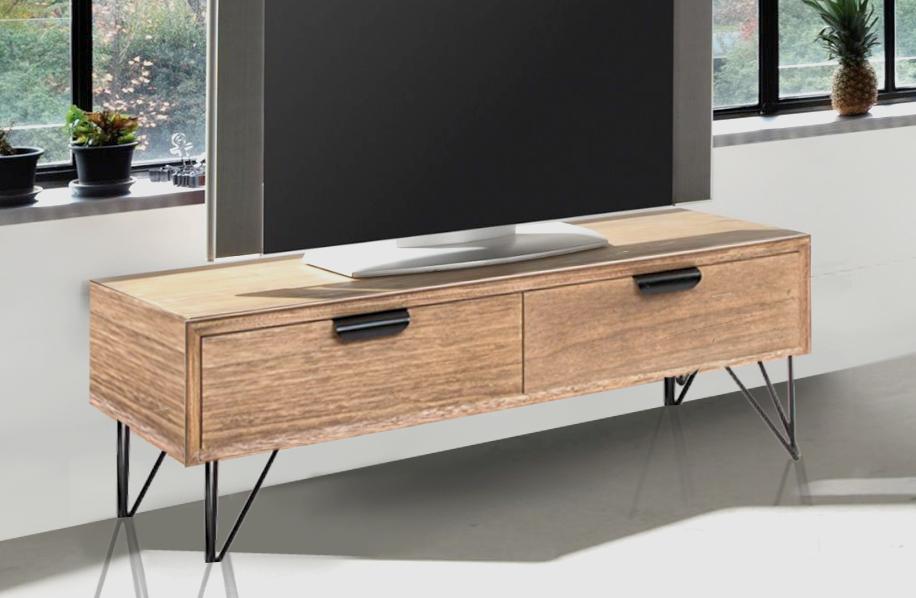 ya que con una decoracin de interiores al puro estilo escandinavo aprovechars al mximo el espacio sin recargar el ambiente mueble tv