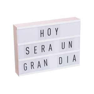 caja-luz-madera-75-letras-rosa