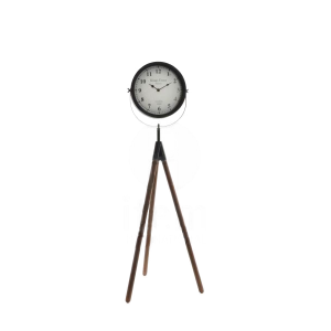 reloj tripod
